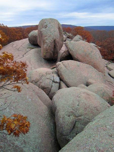 Elephant Rocks / Johnson's Shut-Ins