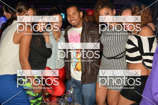 Night at the Roxbury 12.06.12