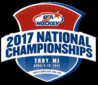 2017 0410 USA Nationals Girls T2
