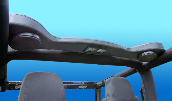 Overhead Sound Bars Textured Two Speaker - 792201 & 792240