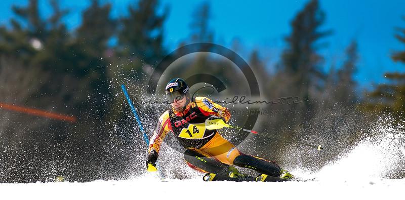 Championnats canadiens de ski alpin | Massif de Charlevoix