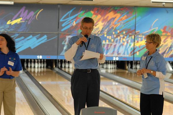 2011 Regional Bowling Tournament 2011-11-06