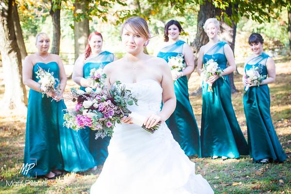 Hinton Wedding