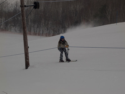 skiing 2011
