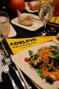 All-Alumni Reunion Lunch