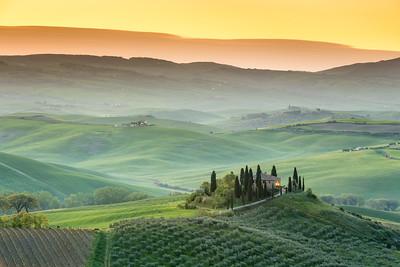Tuscany IV, Italy