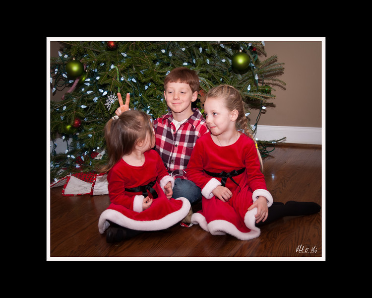 Hayes Christmas