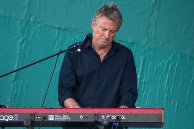 David Bridie