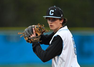2019 CCES Varsity Baseball