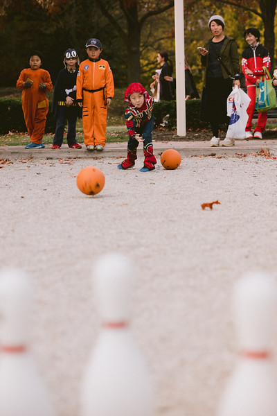 2019 City of Dublin Spooktacular