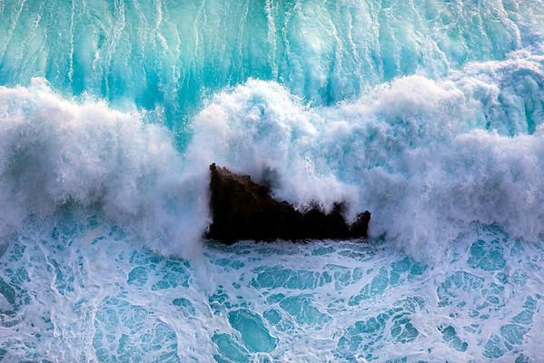 Indonesia Seascapes