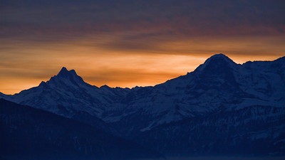 Berner Alpen III