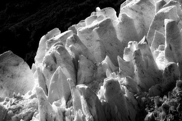 Glacial Fragments