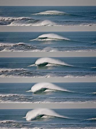 ocean beach - 12/5/2012