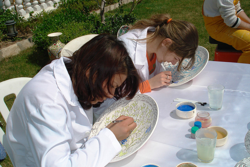 Painting the Pottery.jpg