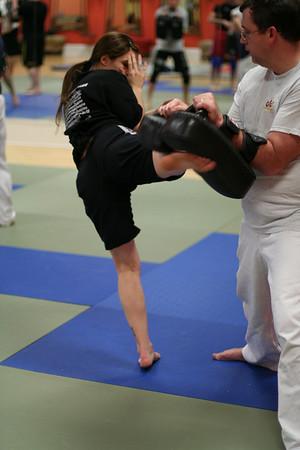 MMA Training Camp February 2007