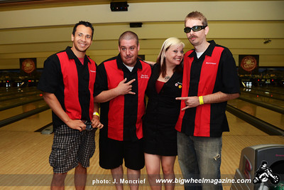Smooch Butchers - Punk Rock Bowling 2012 Team Photos - Gold Coast - Las Vegas, NV - May 26, 2012
