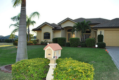 5016 SW 22nd Ave. Cape Coral, FL