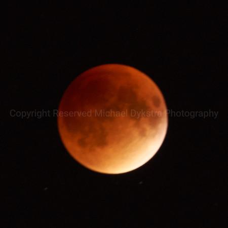 Lunar Eclipse/blood moon