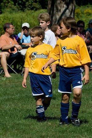 09-07-08 Strikers vs Granby
