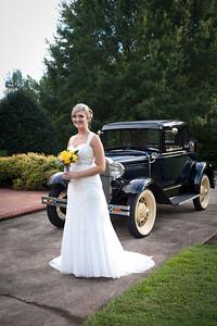 Amber Money Bridal Session