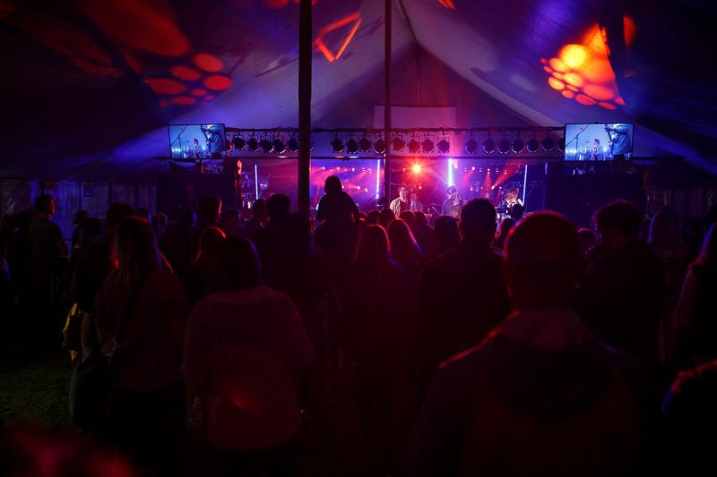 Stramash Festival 2021