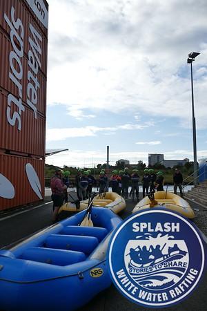 Glasgow Rafting