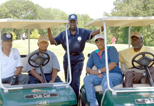 """42nd Annual Open Tournament""  at Trosper Park Golf Course June 23, 2006"