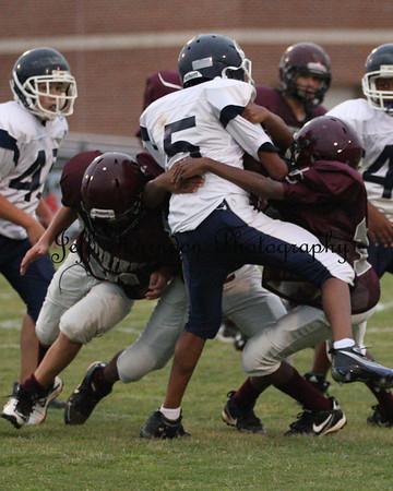 UGMS Football 9-7-11