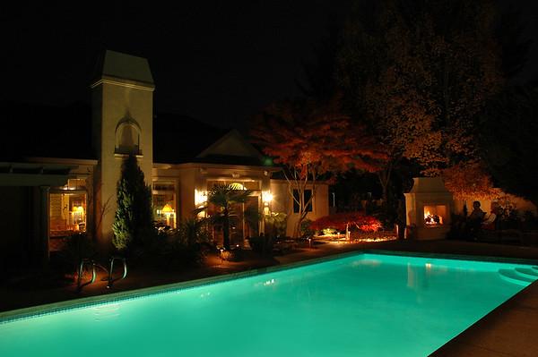 Salsig Pool
