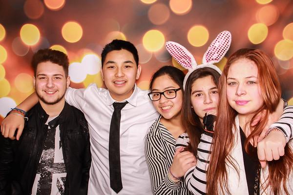 2017-03-11 Birthday Party