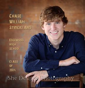 Chase's Album