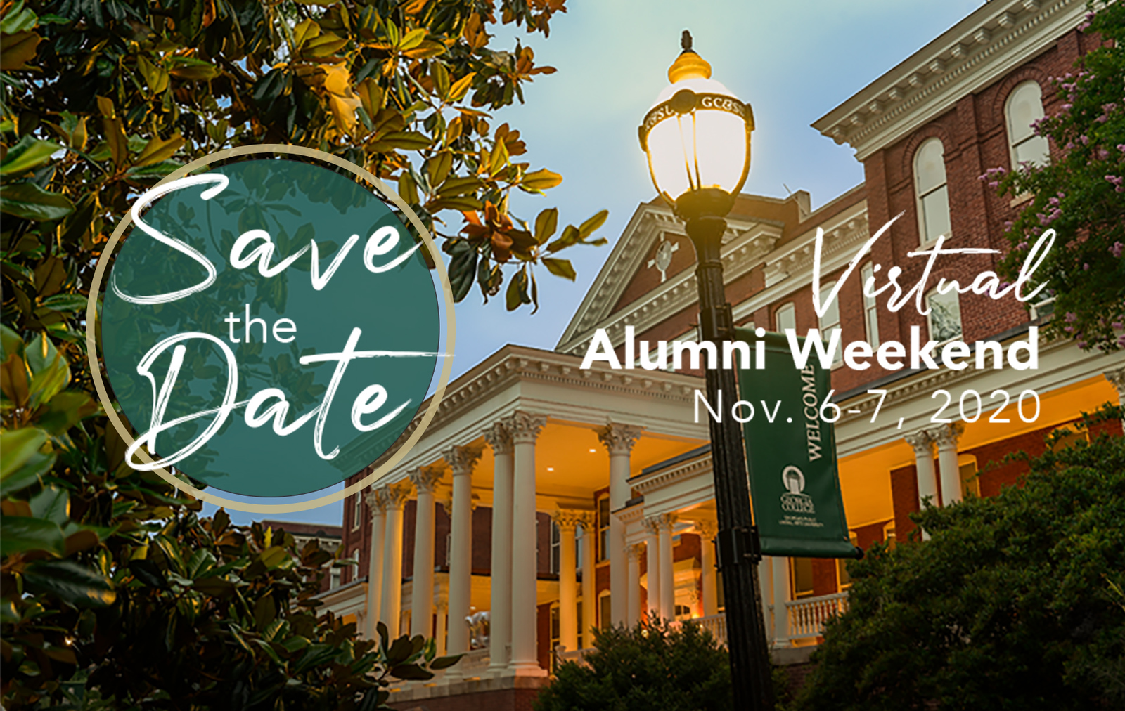 Image for Alumni Weekend takes on a new format