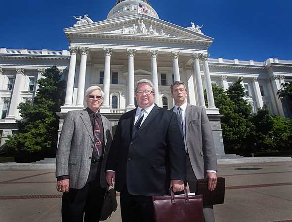 LA Building Trades Council