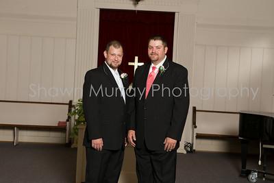 Staci & Jim: Formals