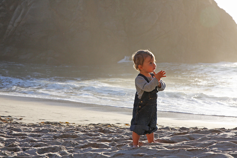 Weekend Getaway to Monterey Bay