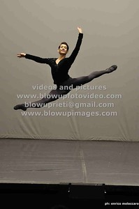 Spoleto dance competition 2015