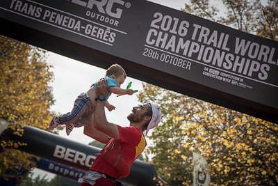 2016 - Trail World Championships