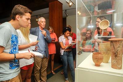 Art_Pottery Gallery Talk