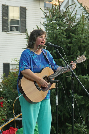 Concerts on the Common - Goffstown