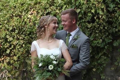 Ritter Wedding