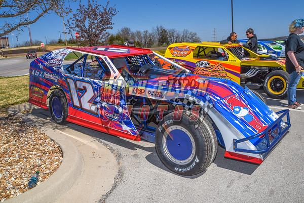 2015 CMS CAR SHOW