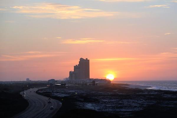 Gulf Shores Trip (April 17 - 19, 2019)