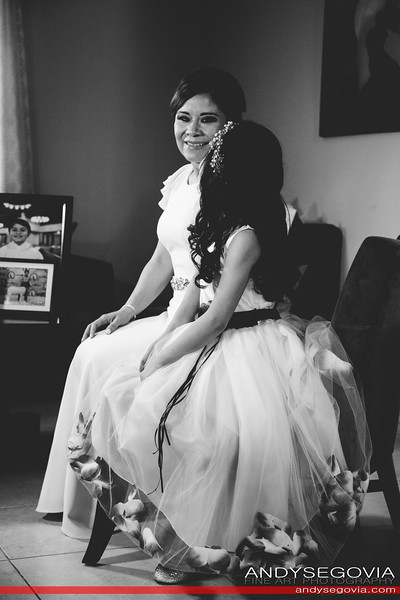 Jessica + Juan Wedding