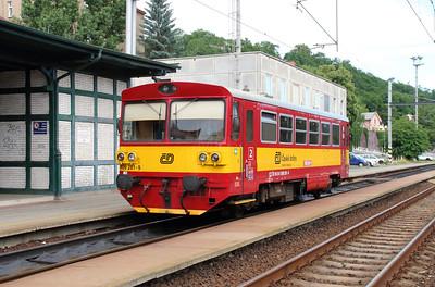 CD Class 809