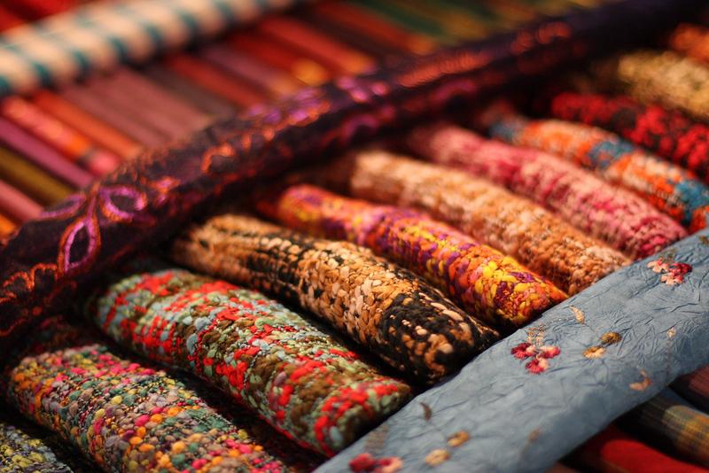 Hmong Market, Luang Prabang, Laos