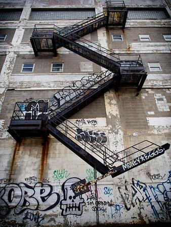 Urban Detroit