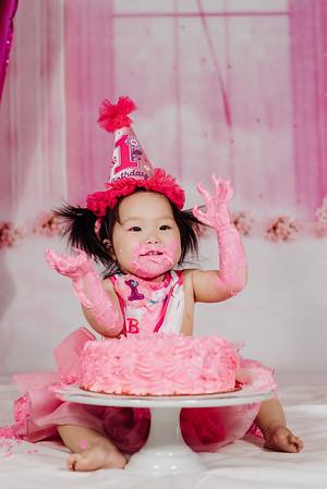 Joy's Cake Smash