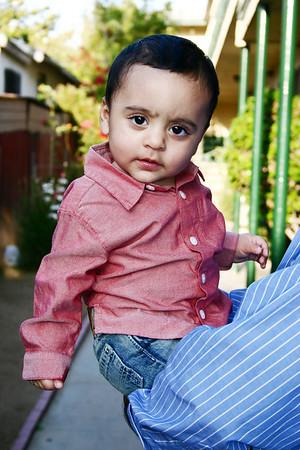 Hamza Looking KOOL