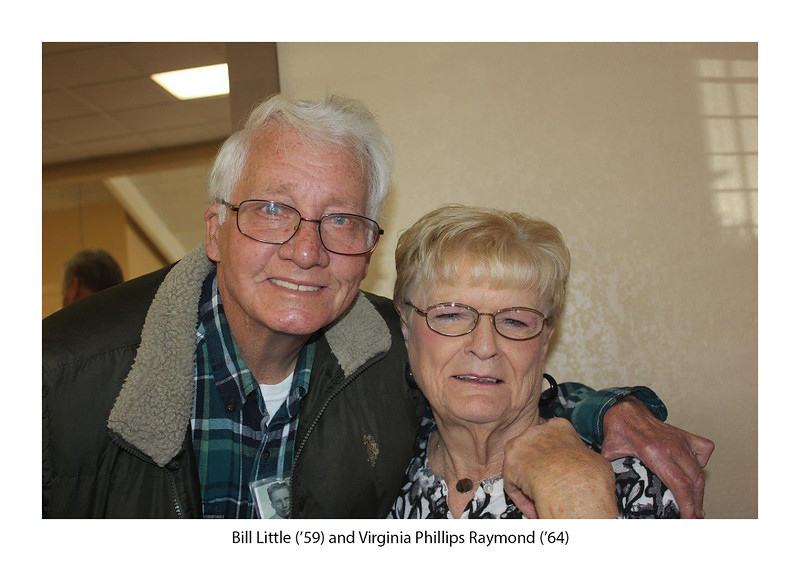 Bill Little '59 and Virginia Phillips Raymond '64.jpg